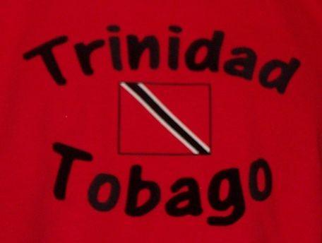 Trinidad & Tobago Hoodie N&F