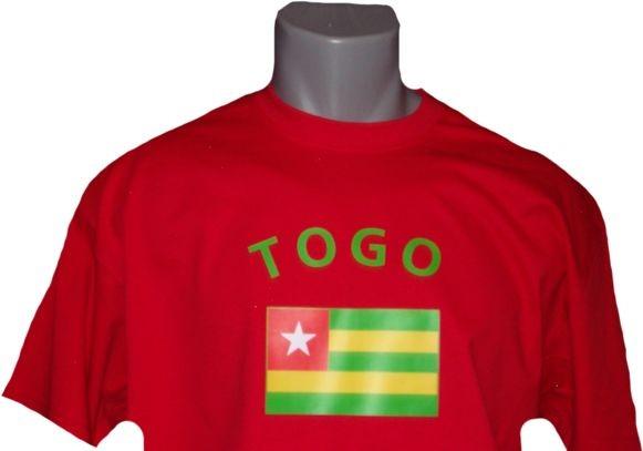 Togo T-Shirt P