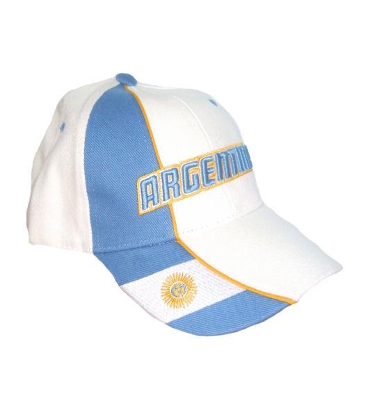 Argentinien Cap