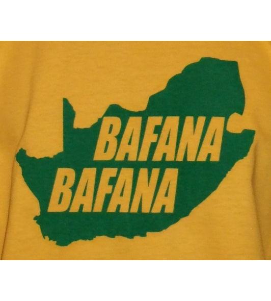 Südafrika Sweatshirt Bafana Bafana