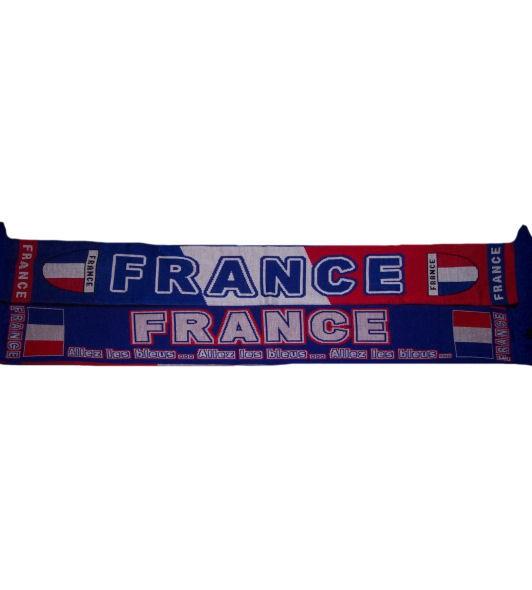 Frankreich Schal France