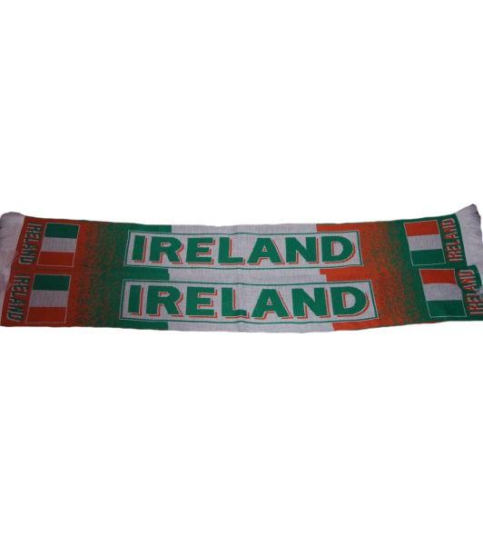 Irland Schal