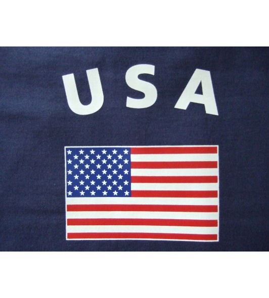 USA Sweatshirt P