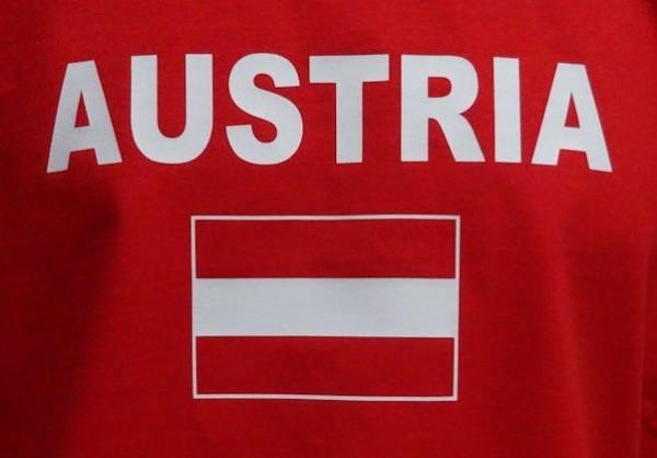 Österreich Sweatshirt N&F