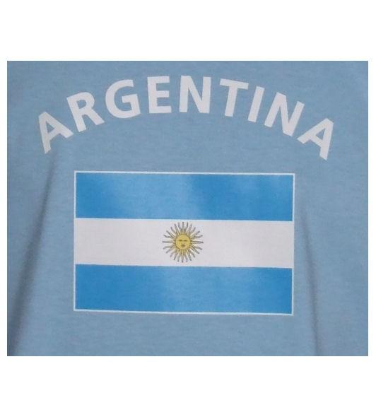 Argentinien Hoodie P