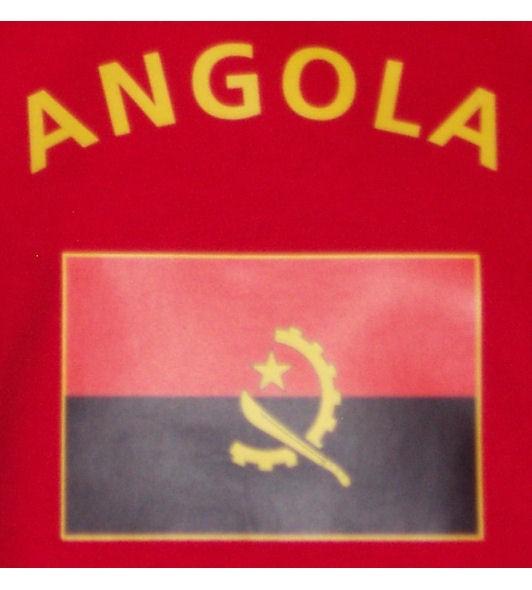 Angola Hoodie P