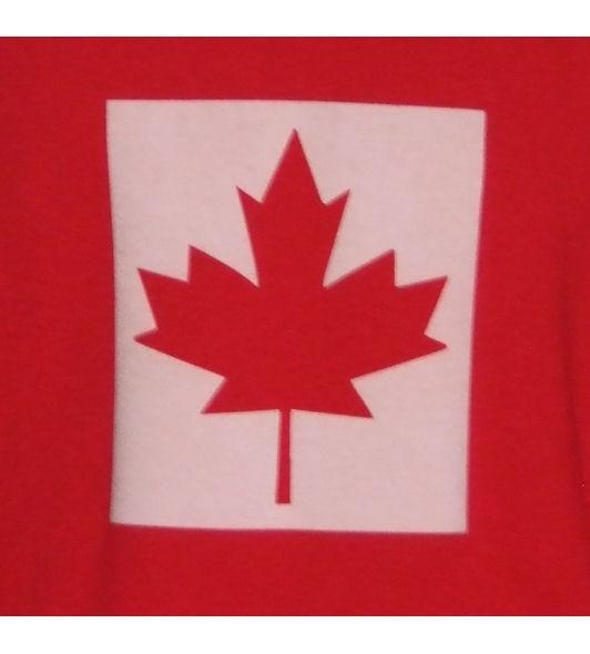 Kanada Hoodie