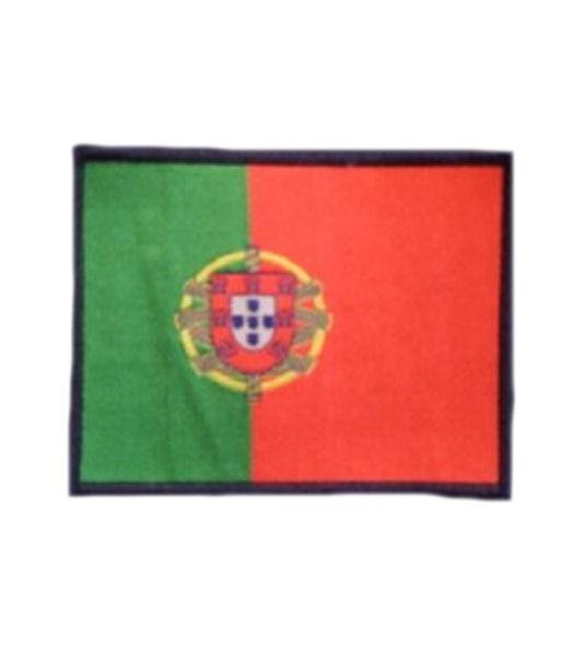 Portugal Aufnäher