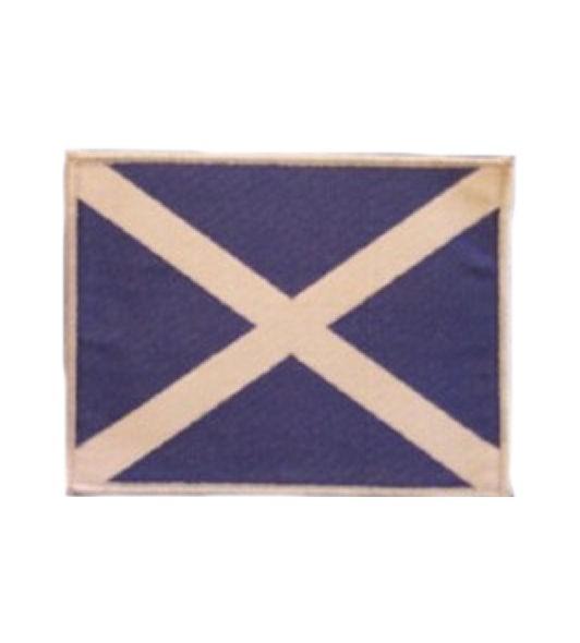 Schottland Aufnäher