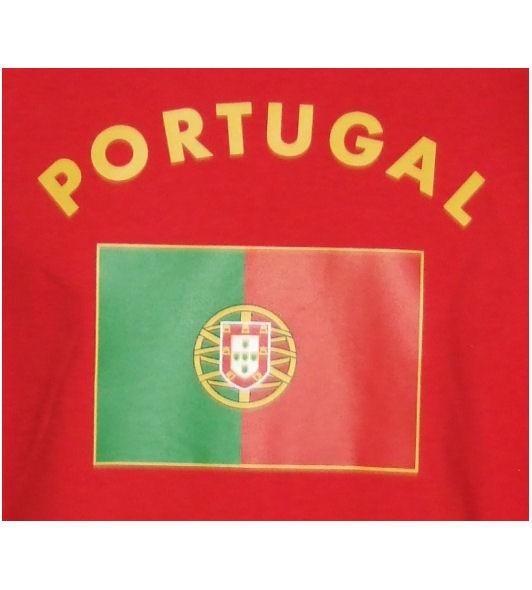 Portugal Sweatshirt P