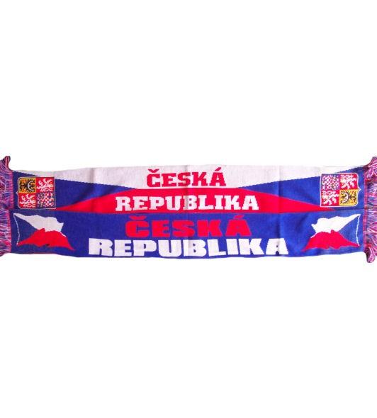 Tschechien Schal Ceska