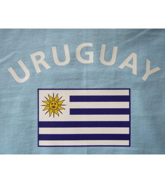 Uruguay Hoodie P