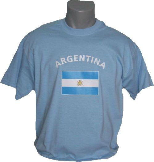 Argentinien T-Shirt P