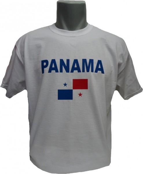 Panama T-Shirt N&F