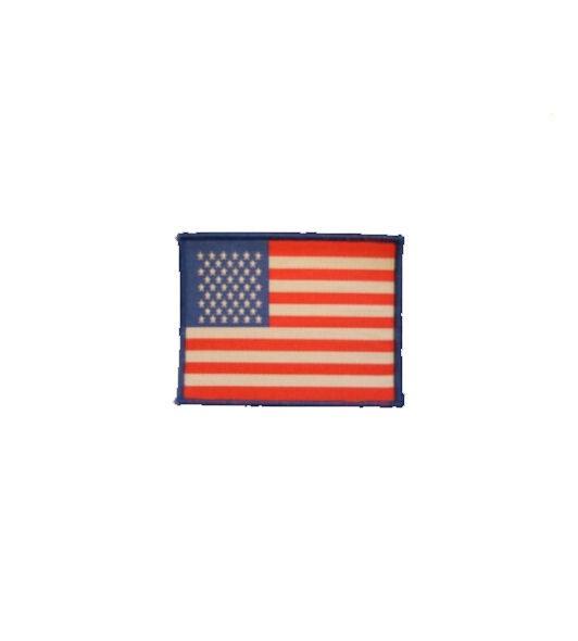 USA Aufnäher