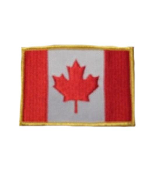 Kanada Aufnäher