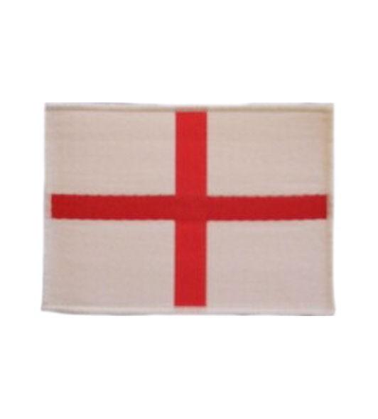 England Aufnäher