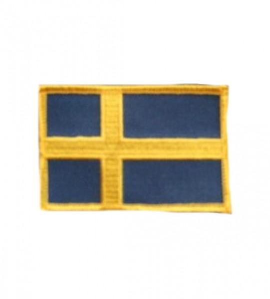 Schweden Aufnäher