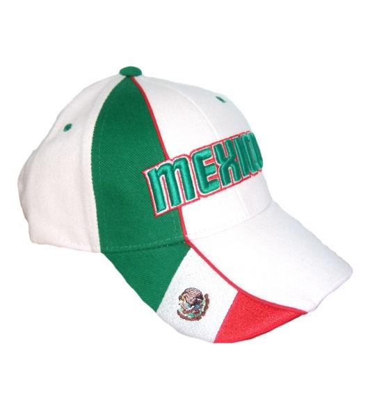 Mexiko Cap