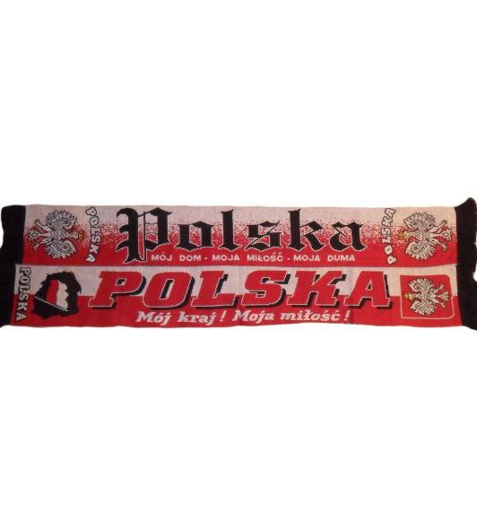 Polen Schal Polska