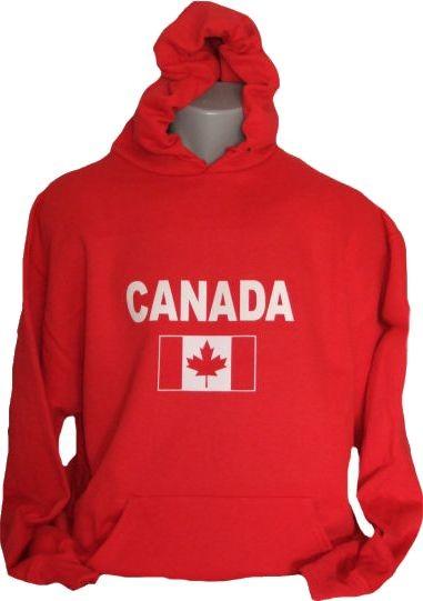 Kanada Hoodie N&F