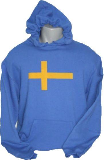 Schweden Hoodie