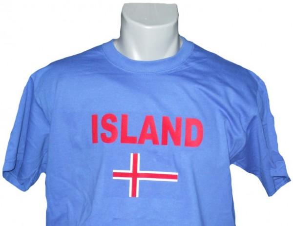 Island T-Shirt N&F