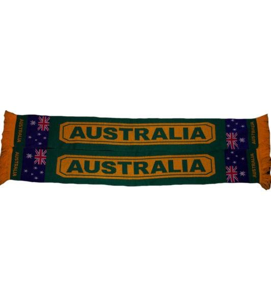 Australien Schal Australia