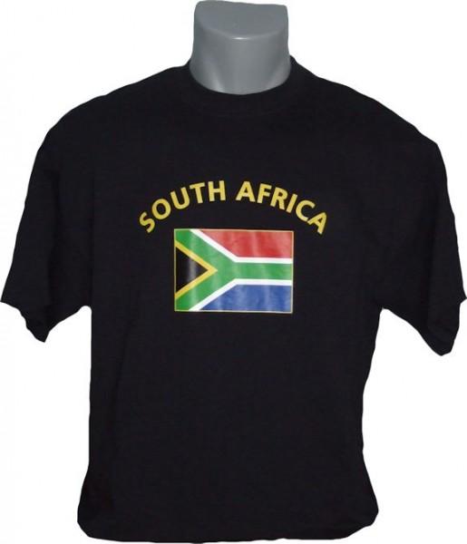 Südafrika T-Shirt P