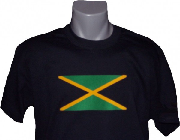 Jamaika T-Shirt