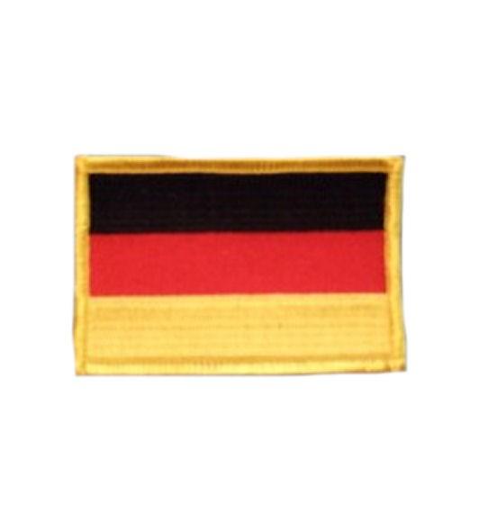 Deutschland Aufnäher