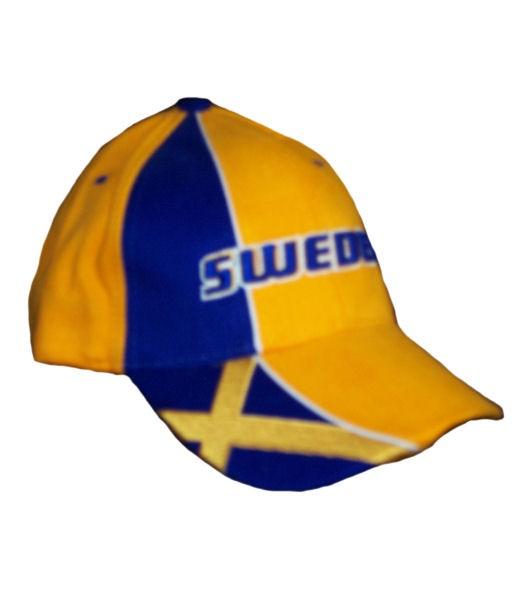 Schweden Cap