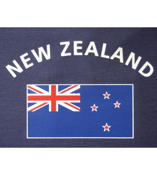 Neuseeland Hoodie P