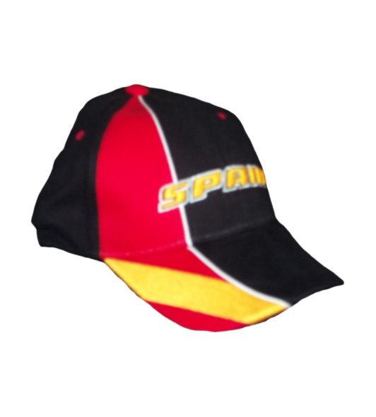 Spanien Cap