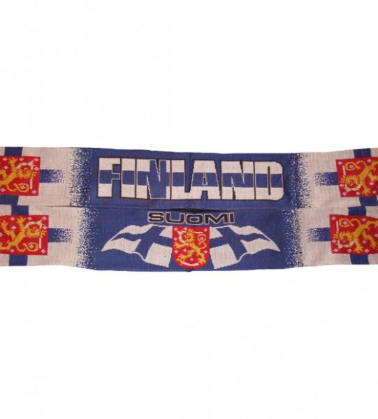 Finnland Schal