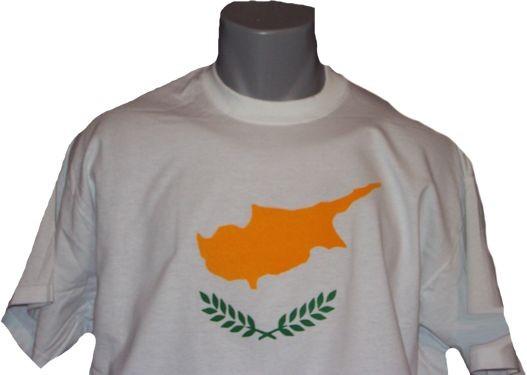 Zypern T-Shirt