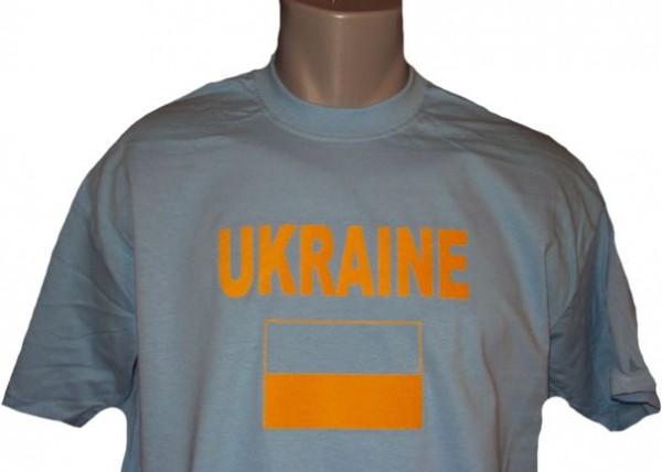 Ukraine T-Shirt N&F