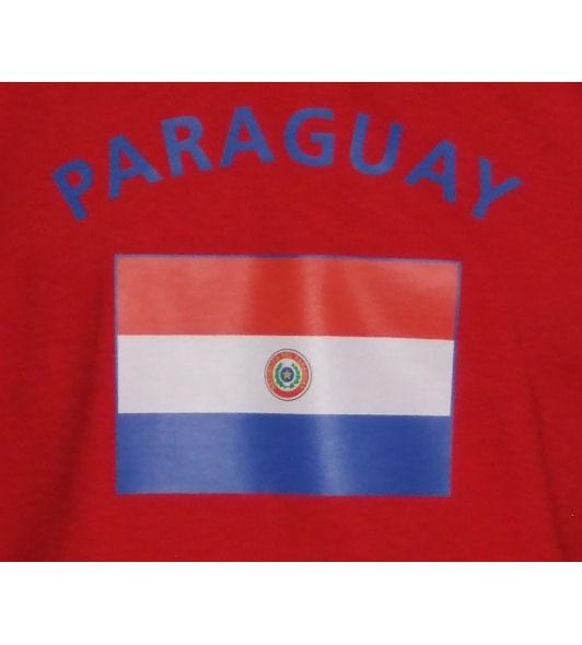 Paraguay Hoodie P
