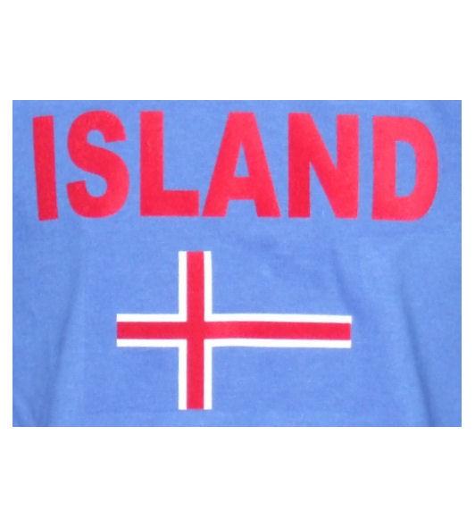Island Sweatshirt N&F