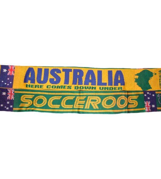 Australien Schal Socceroos