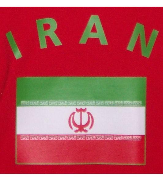 Iran Hoodie P