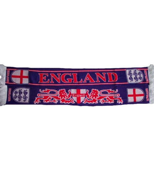 England Schal Lions