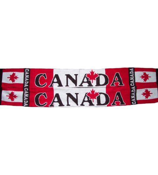 Kanada Schal