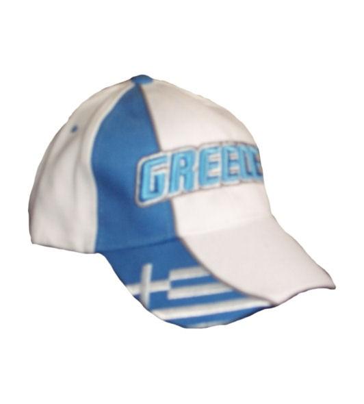 Griechenland Cap