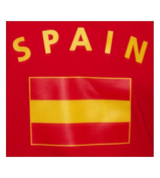 Spanien Hoodie P