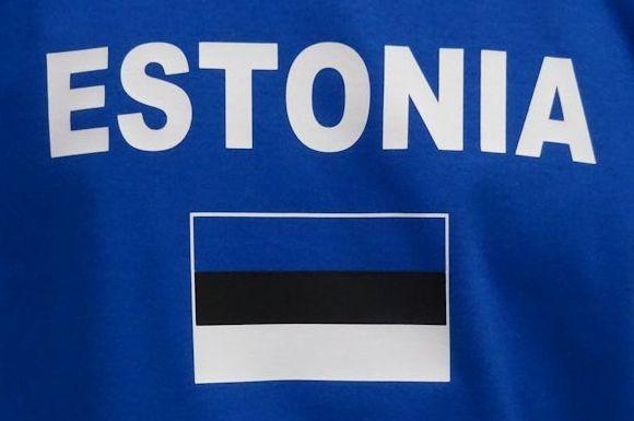 Estland Sweatshirt N&F