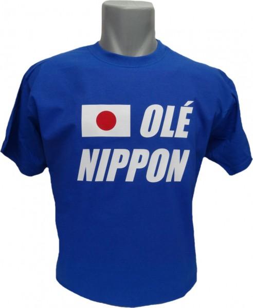 Japan T-Shirt Olé Nippon