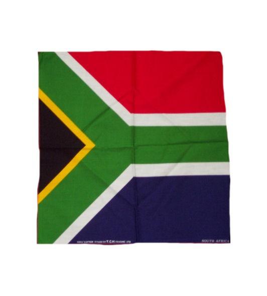 Südafrika Tuch