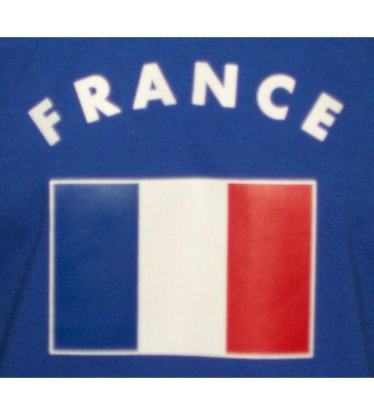 Frankreich Sweatshirt P