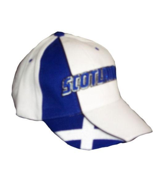 Schottland Cap